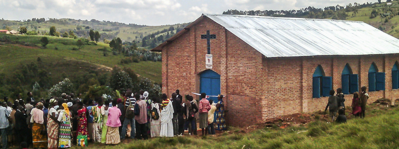 Church-Planters Battle Witchcraft and Islam in Burundi